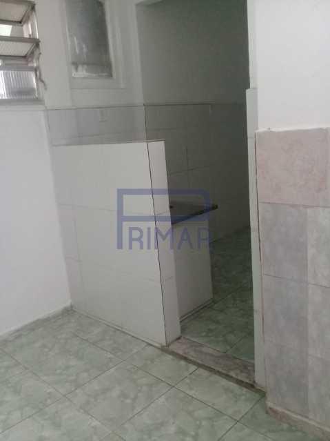 3 - Casa de Vila Para Alugar - Rocha Miranda - Rio de Janeiro - RJ - 1461 - 4