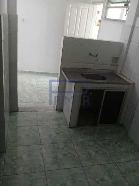 11 - Casa de Vila Para Alugar - Rocha Miranda - Rio de Janeiro - RJ - 1461 - 12