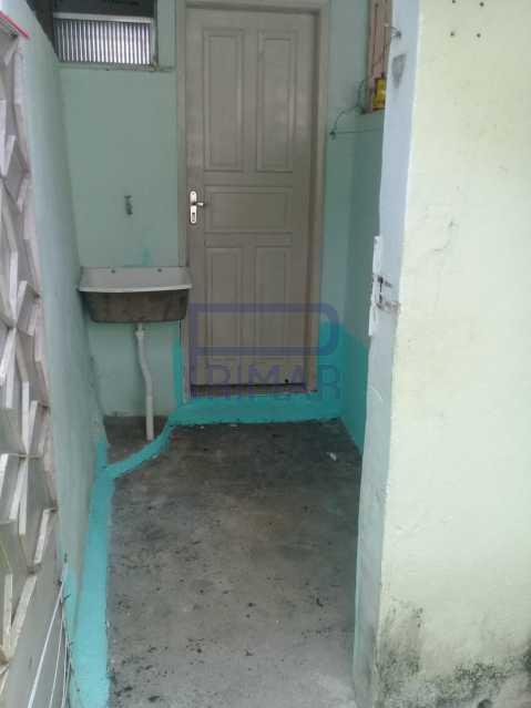 12 - Casa de Vila Para Alugar - Rocha Miranda - Rio de Janeiro - RJ - 1461 - 13