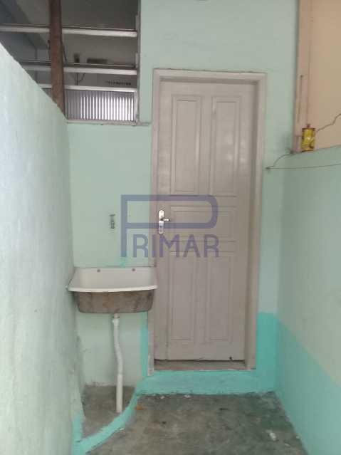 13 - Casa de Vila Para Alugar - Rocha Miranda - Rio de Janeiro - RJ - 1461 - 14
