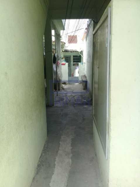 17 - Casa de Vila Para Alugar - Rocha Miranda - Rio de Janeiro - RJ - 1461 - 18
