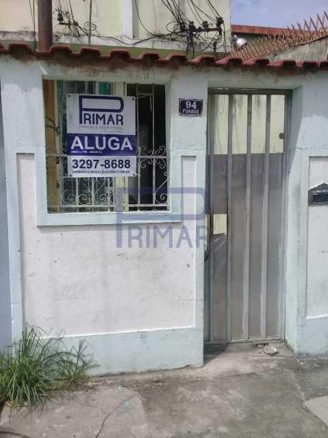 18 - Casa de Vila Para Alugar - Rocha Miranda - Rio de Janeiro - RJ - 1461 - 19