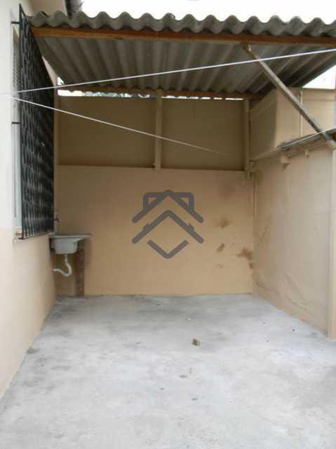 3 - Casa de Vila para alugar Rua Venceslau,Méier, Méier e Adjacências,Rio de Janeiro - R$ 800 - 661 - 4