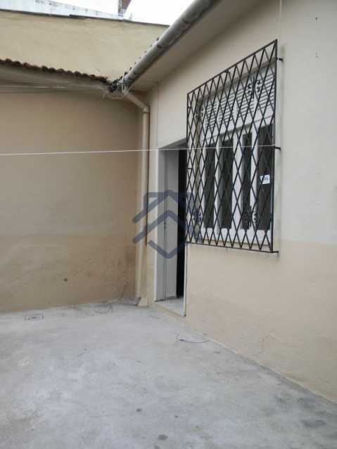 4 - Casa de Vila para alugar Rua Venceslau,Méier, Méier e Adjacências,Rio de Janeiro - R$ 800 - 661 - 5