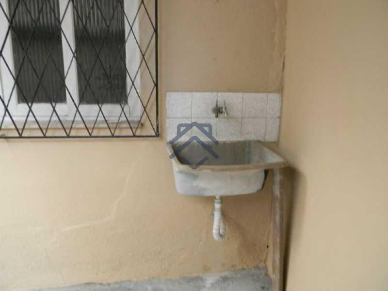 5 - Casa de Vila para alugar Rua Venceslau,Méier, Méier e Adjacências,Rio de Janeiro - R$ 800 - 661 - 6