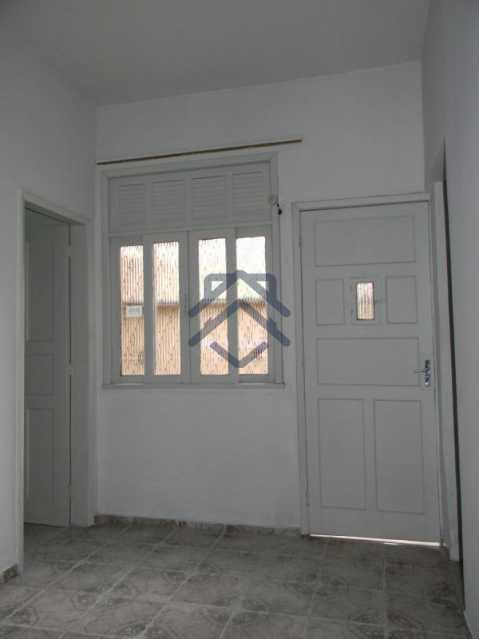 7 - Casa de Vila para alugar Rua Venceslau,Méier, Méier e Adjacências,Rio de Janeiro - R$ 800 - 661 - 8