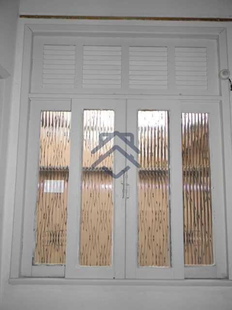 8 - Casa de Vila para alugar Rua Venceslau,Méier, Méier e Adjacências,Rio de Janeiro - R$ 800 - 661 - 9