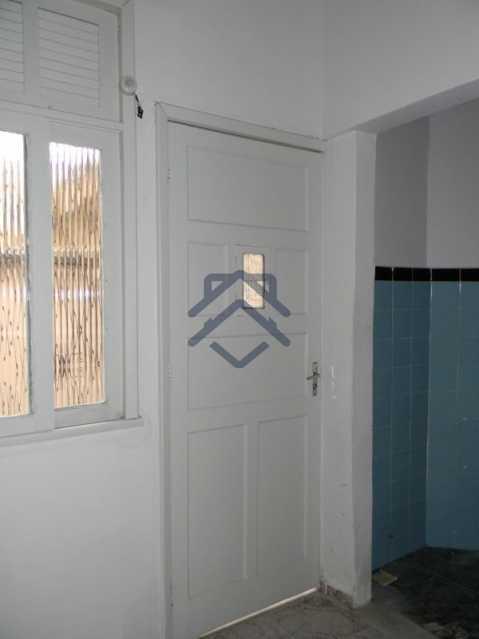 9 - Casa de Vila para alugar Rua Venceslau,Méier, Méier e Adjacências,Rio de Janeiro - R$ 800 - 661 - 10