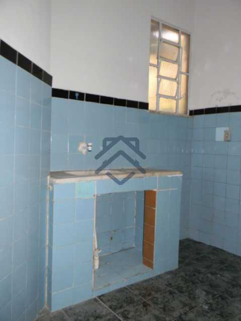 10 - Casa de Vila para alugar Rua Venceslau,Méier, Méier e Adjacências,Rio de Janeiro - R$ 800 - 661 - 11