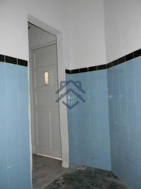 11 - Casa de Vila para alugar Rua Venceslau,Méier, Méier e Adjacências,Rio de Janeiro - R$ 800 - 661 - 12