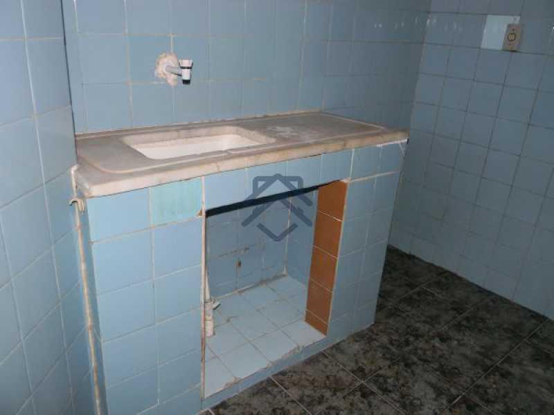 12 - Casa de Vila para alugar Rua Venceslau,Méier, Méier e Adjacências,Rio de Janeiro - R$ 800 - 661 - 13