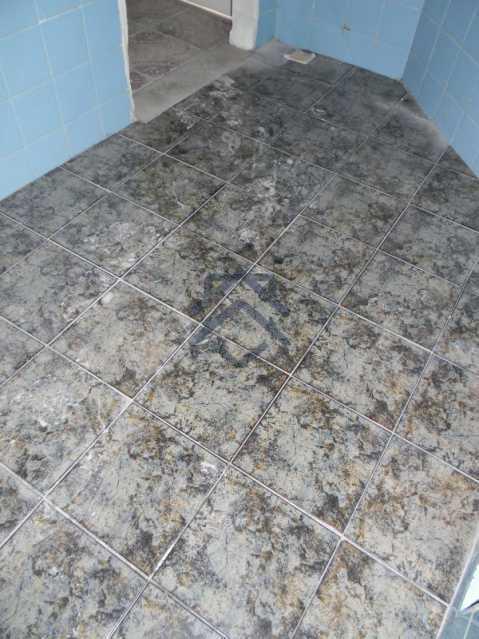 14 - Casa de Vila para alugar Rua Venceslau,Méier, Méier e Adjacências,Rio de Janeiro - R$ 800 - 661 - 15