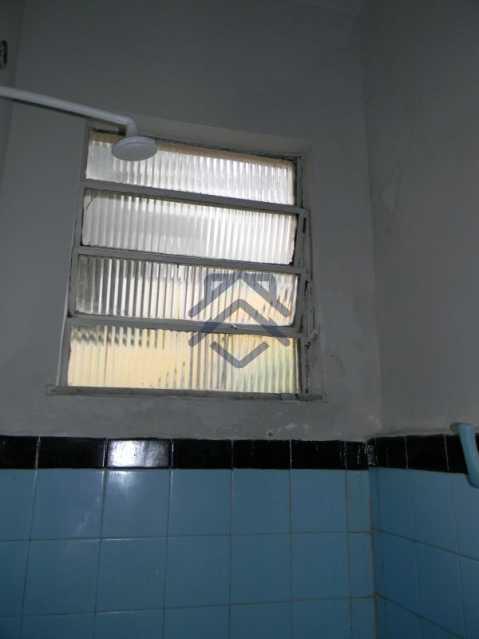 16 - Casa de Vila para alugar Rua Venceslau,Méier, Méier e Adjacências,Rio de Janeiro - R$ 800 - 661 - 17