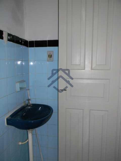 18 - Casa de Vila para alugar Rua Venceslau,Méier, Méier e Adjacências,Rio de Janeiro - R$ 800 - 661 - 19