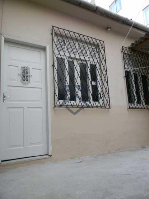 1 - Casa de Vila para alugar Rua Venceslau,Méier, Méier e Adjacências,Rio de Janeiro - R$ 800 - 661 - 1