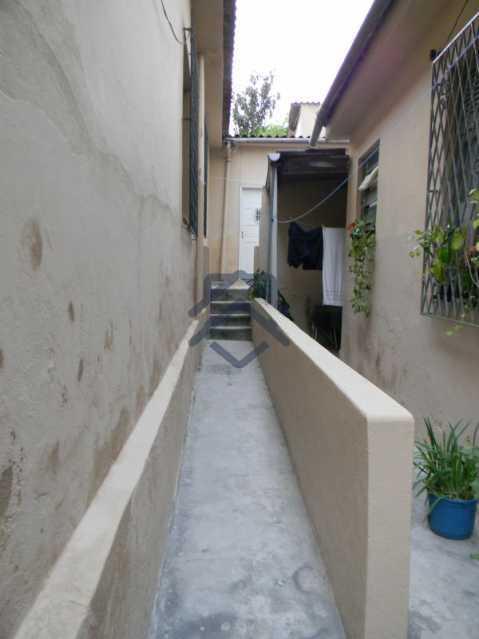 25 - Casa de Vila para alugar Rua Venceslau,Méier, Méier e Adjacências,Rio de Janeiro - R$ 800 - 661 - 26