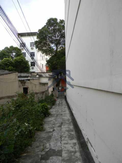 26 - Casa de Vila para alugar Rua Venceslau,Méier, Méier e Adjacências,Rio de Janeiro - R$ 800 - 661 - 27