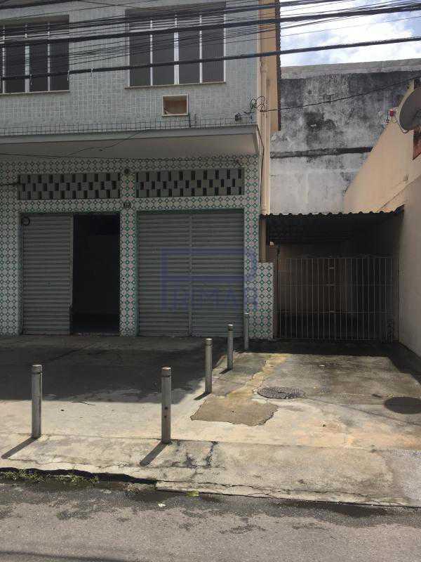 02 - Loja Taquara, Jacarepaguá,Rio de Janeiro, RJ Para Alugar, 50m² - 777 - 3