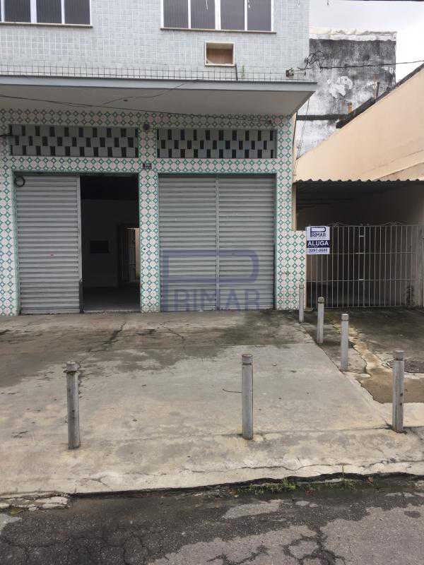 03 - Loja Taquara, Jacarepaguá,Rio de Janeiro, RJ Para Alugar, 50m² - 777 - 4