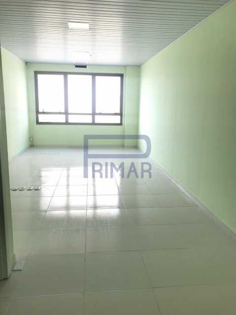 1 - Sala Comercial Para Alugar - Inhaúma - Rio de Janeiro - RJ - MESL00020 - 1