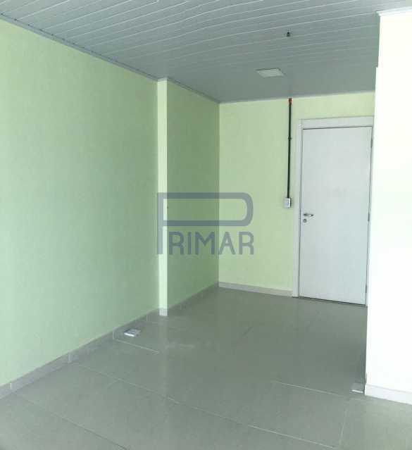 2 - Sala Comercial Para Alugar - Inhaúma - Rio de Janeiro - RJ - MESL00020 - 3