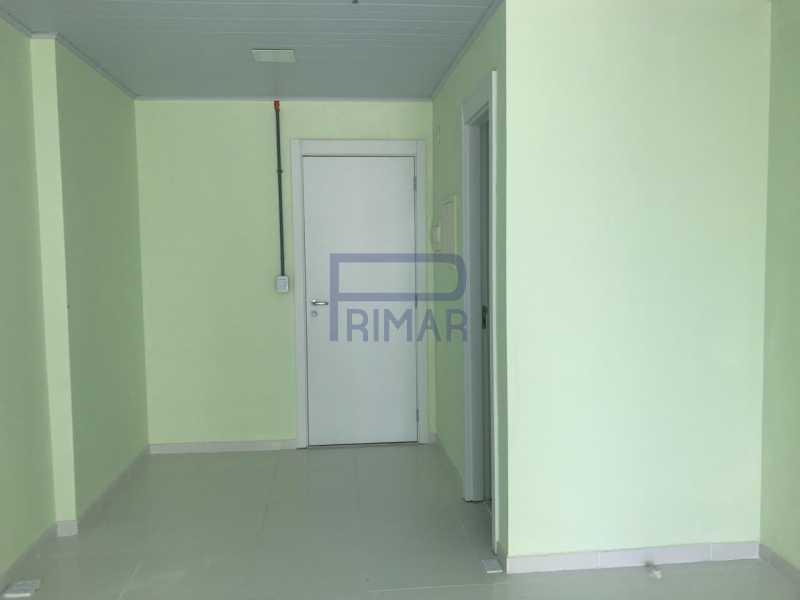 3 - Sala Comercial Para Alugar - Inhaúma - Rio de Janeiro - RJ - MESL00020 - 4