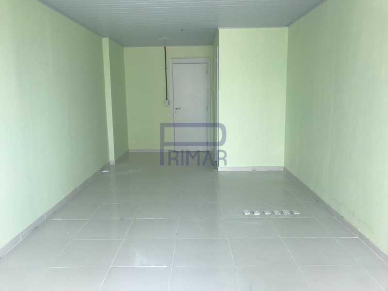 5 - Sala Comercial Para Alugar - Inhaúma - Rio de Janeiro - RJ - MESL00020 - 6
