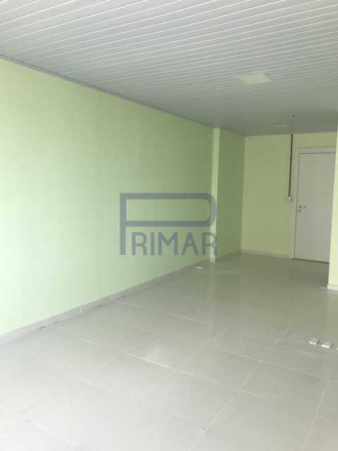 6 - Sala Comercial Para Alugar - Inhaúma - Rio de Janeiro - RJ - MESL00020 - 7