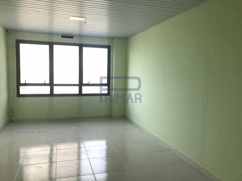 7 - Sala Comercial Para Alugar - Inhaúma - Rio de Janeiro - RJ - MESL00020 - 8