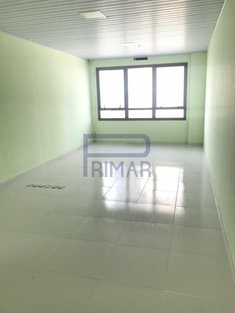 8 - Sala Comercial Para Alugar - Inhaúma - Rio de Janeiro - RJ - MESL00020 - 9