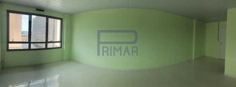 9 - Sala Comercial Para Alugar - Inhaúma - Rio de Janeiro - RJ - MESL00020 - 10