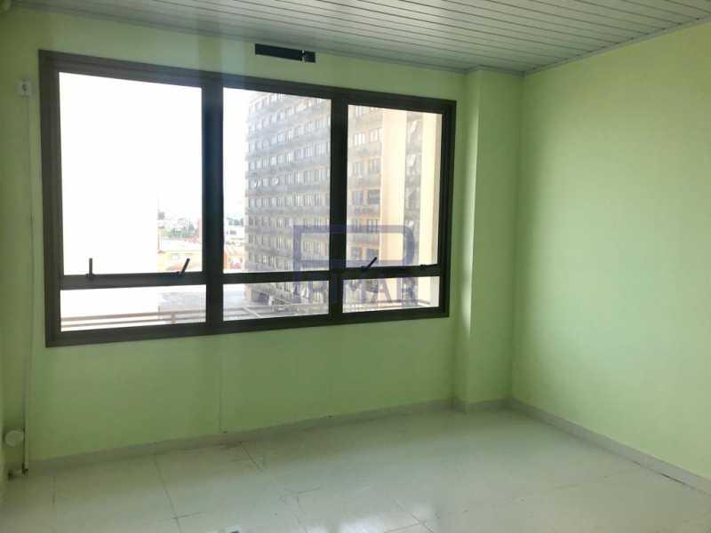 10 - Sala Comercial Para Alugar - Inhaúma - Rio de Janeiro - RJ - MESL00020 - 11