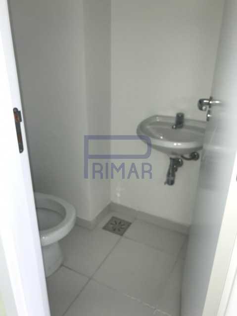 11 - Sala Comercial Para Alugar - Inhaúma - Rio de Janeiro - RJ - MESL00020 - 12