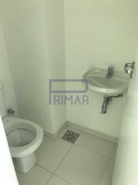 12 - Sala Comercial Para Alugar - Inhaúma - Rio de Janeiro - RJ - MESL00020 - 13