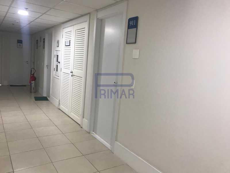13 - Sala Comercial Para Alugar - Inhaúma - Rio de Janeiro - RJ - MESL00020 - 14