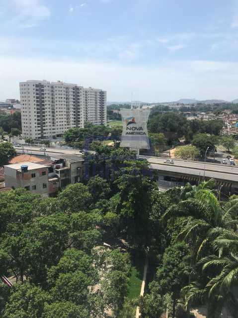 15 - Sala Comercial Para Alugar - Inhaúma - Rio de Janeiro - RJ - MESL00020 - 16