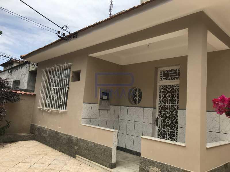 IMG_1533 - Casa À Venda - Todos os Santos - Rio de Janeiro - RJ - MECA3011 - 1