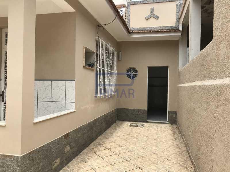 IMG_1535 - Casa À Venda - Todos os Santos - Rio de Janeiro - RJ - MECA3011 - 3