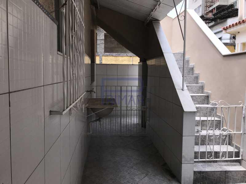 IMG_1544 - Casa À Venda - Todos os Santos - Rio de Janeiro - RJ - MECA3011 - 4