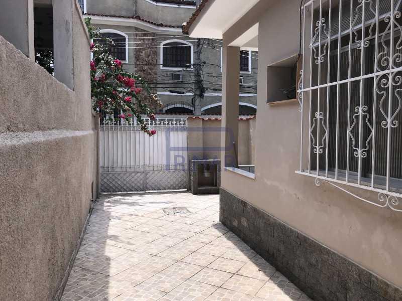 IMG_1601 - Casa À Venda - Todos os Santos - Rio de Janeiro - RJ - MECA3011 - 28