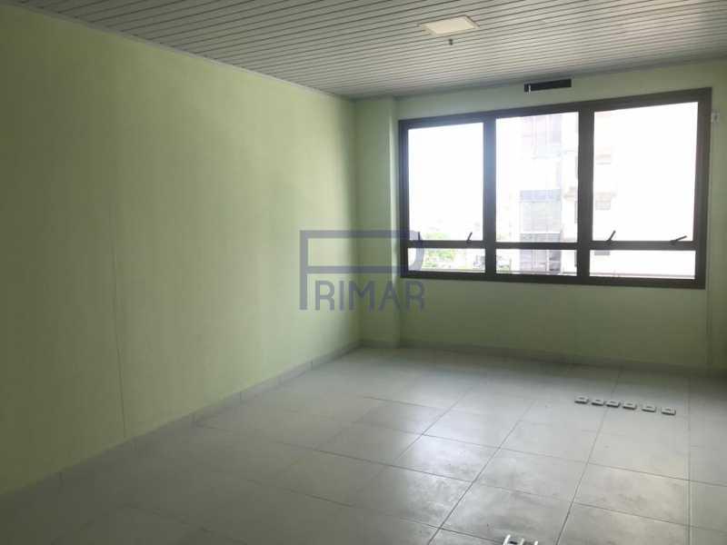 1 - Sala Comercial Para Alugar - Inhaúma - Rio de Janeiro - RJ - MESL00021 - 1