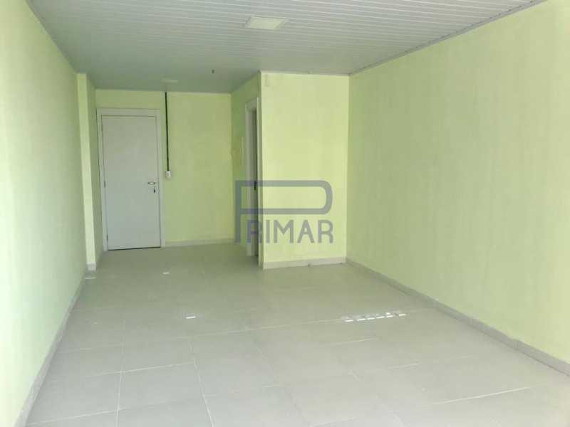2 - Sala Comercial Para Alugar - Inhaúma - Rio de Janeiro - RJ - MESL00021 - 3