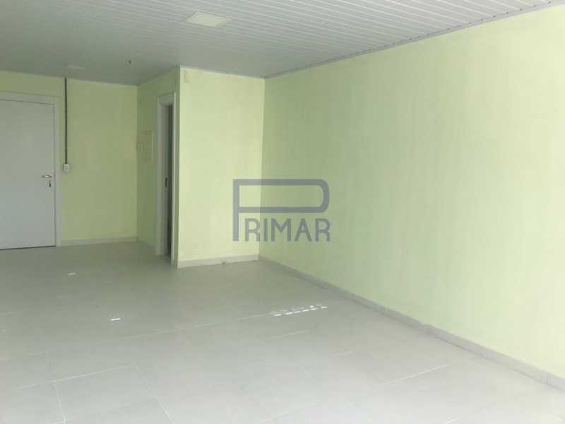3 - Sala Comercial Para Alugar - Inhaúma - Rio de Janeiro - RJ - MESL00021 - 4