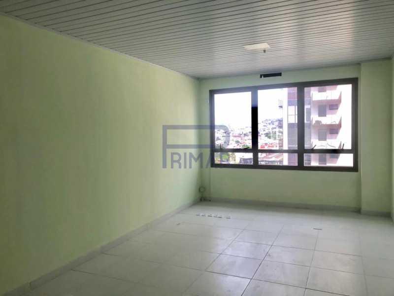 4 - Sala Comercial Para Alugar - Inhaúma - Rio de Janeiro - RJ - MESL00021 - 5