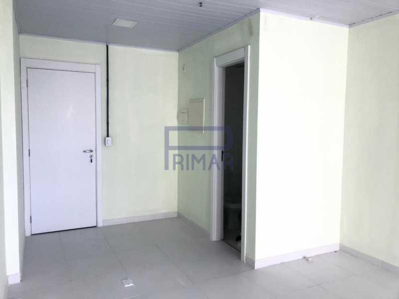 5 - Sala Comercial Para Alugar - Inhaúma - Rio de Janeiro - RJ - MESL00021 - 6