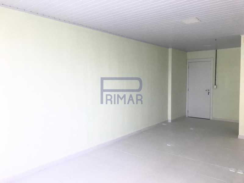 8 - Sala Comercial Para Alugar - Inhaúma - Rio de Janeiro - RJ - MESL00021 - 9