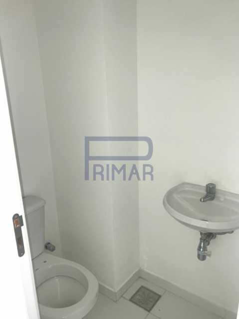 10 - Sala Comercial Para Alugar - Inhaúma - Rio de Janeiro - RJ - MESL00021 - 11