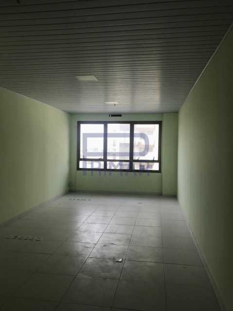 11 - Sala Comercial Para Alugar - Inhaúma - Rio de Janeiro - RJ - MESL00021 - 12