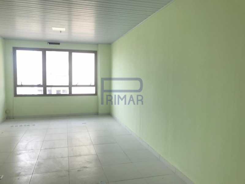 13 - Sala Comercial Para Alugar - Inhaúma - Rio de Janeiro - RJ - MESL00021 - 14