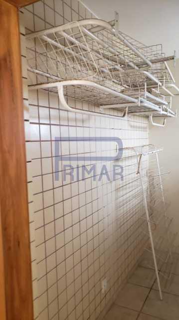 21 - Cobertura Para Alugar - Recreio dos Bandeirantes - Rio de Janeiro - RJ - MEAP30028 - 22